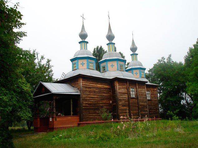 Переяслав-Хмельницький: короткий путівник у віршах