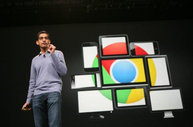 Google запустив нову програму венчурного капіталу орієнтовану на штучний інтелект