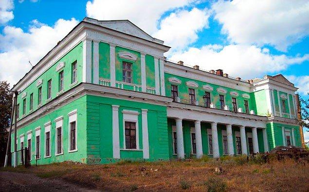 Слобідська Україна: нові сторінки путівника у віршах