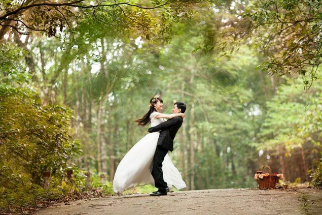 7 додатків, які знімуть стрес з вашого весільного планування