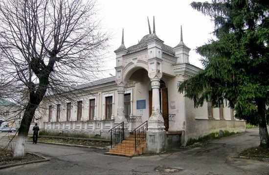 Мандрівки історичною Київщиною: Подорож 12 (частина 3)