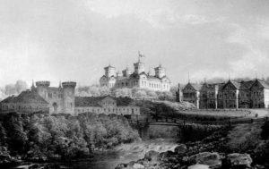 Мандрівки історичною Київщиною: Подорож 9. Корсунь-Шевченківський