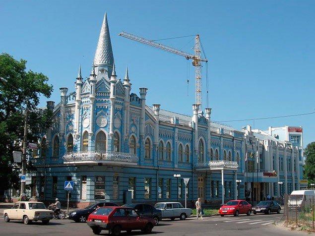 Мандрівки історичною Київщиною: Подорож 11 (частина 2)