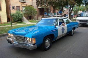 Поліцейські Чикаго спостерігають менше злочинів після використання прогнозуючого коду