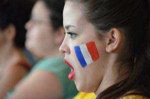 Беседы с французами