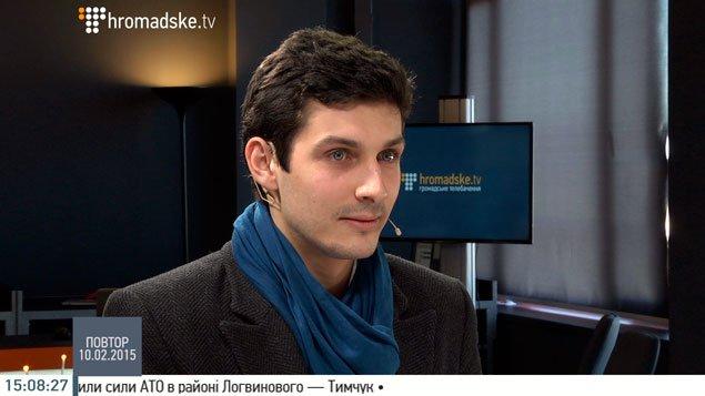 Андрей Круглашов: «Что такое Дом Свободной России?»