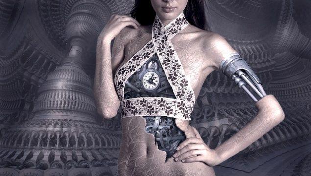 """Прорив у області синтетичних м`язів може призвести до """"реалістичних"""" роботів"""