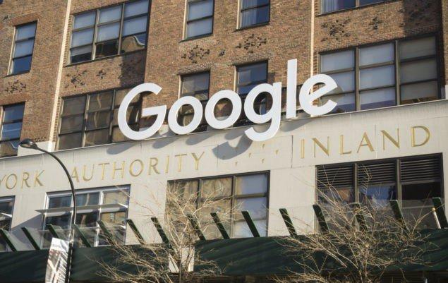 Google також знайшов докази впливу Росії на американські вибори