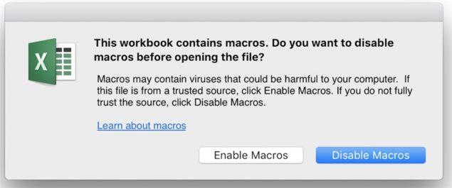 Нові атаки Microsoft Word інфікують ПК без макросів