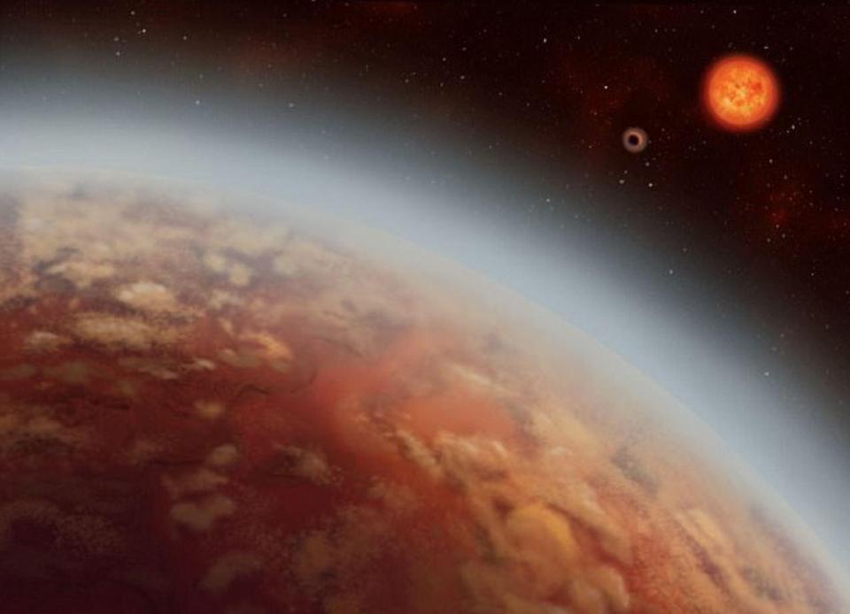 Знайдено «Супер-Землю» і на ній ідеальні умови для позаземного життя