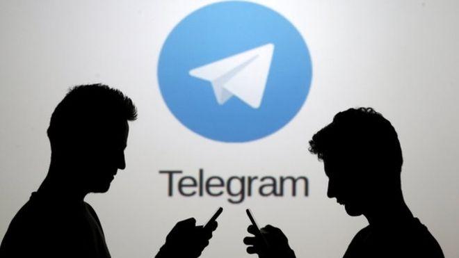 Telegram презентує власну блокчейн платформу і криптовалюту