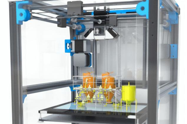 3D-принтери можуть дозволити вам створювати власні ліки