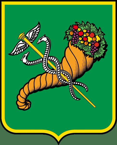 Герб Харкова