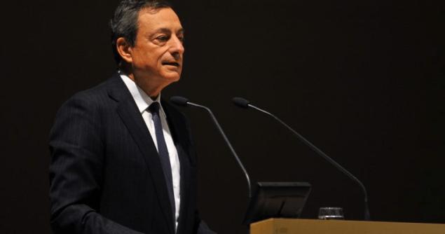 Європейські банки незабаром можуть ввести біткоіни, визнає президент ЄЦБ