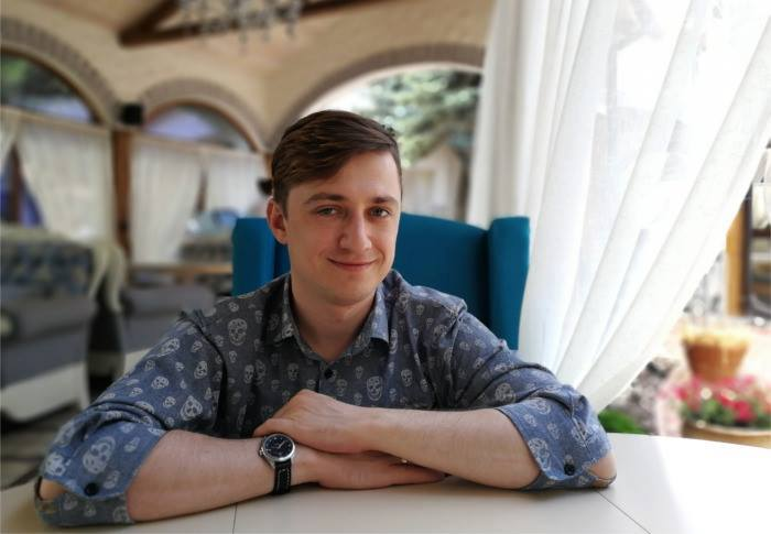 Соавторский дуэт писателей из Одессы взял «бронзу» престижного литературного конкурса