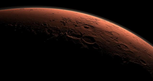 Деякі види життя можуть існувати в умовах, виявлених на Марсі: дослідження