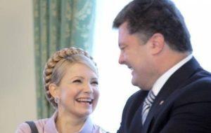 Тимошенко может пролететь мимо выборов президента
