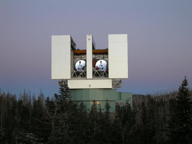 Дослідження зоряного пилу прокладає шлях екзопланетним місіям