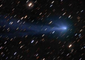 Міжзоряний кометний пил містить підказки про сонячну систему
