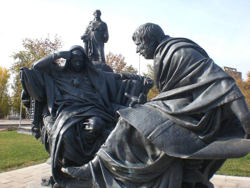 Ю.Чернецький: Про «сусідів лихих — ворогів (ох…) тяжких» та ін.