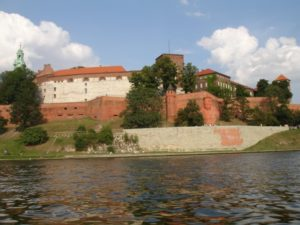 Подорож історією Польщі,  з користю і не без «сили». Краків