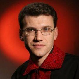 Олег Демчук: «У нас не вистачає професійного персоналу у всіх ешелонах влади»