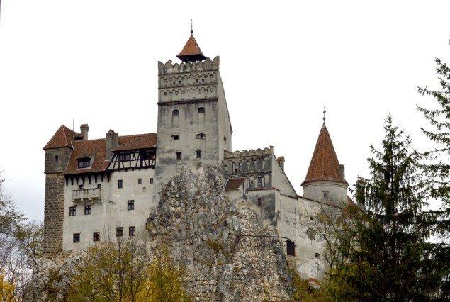 МАФИЯ ПРОТИВ НАЦИИ: Как это происходит в Румынии