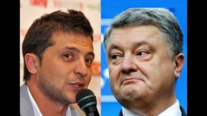 Три ложки брома «порохоботам» по поводу кандидата Зеленского