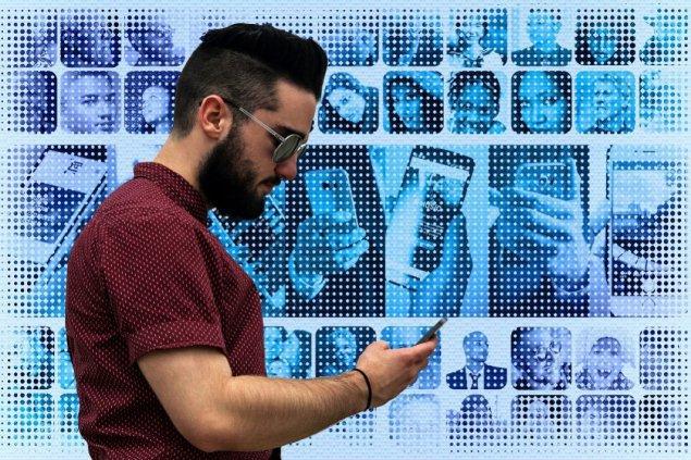 Государство в смартфоне Владимира Зеленского: перспективы, проблемы, вызовы