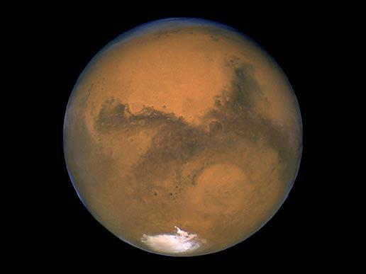 Марс newssky.com.ua
