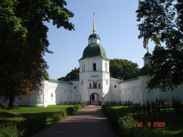 Новгород-Сіверський, Стародуб і Стародубщина