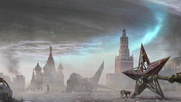 Россия катастрофа