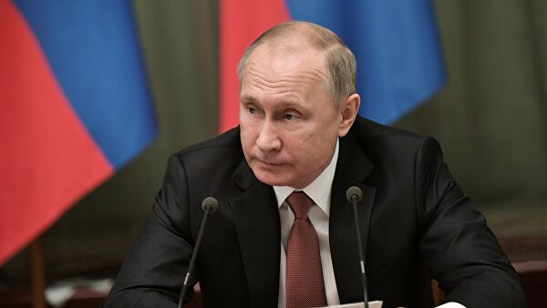 Экономика РФ продолжает торможение на фоне скандалов