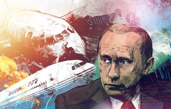 Голландцы не верят слезам Москвы