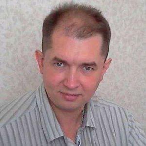 Виталий Придатко