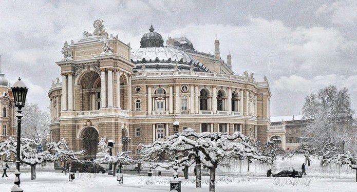 Одесская котельная как пример, почему приватизировать инфраструктуру — плохая идея