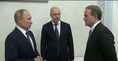 Украинский самозванец на саммите неудачников