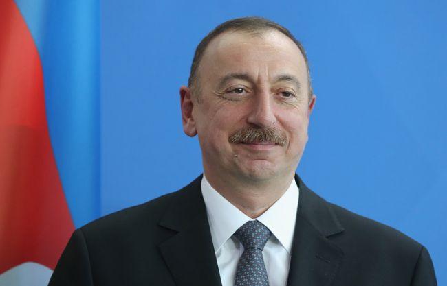 Ilham Aliev: Reformer President Feeling the People's Pulse