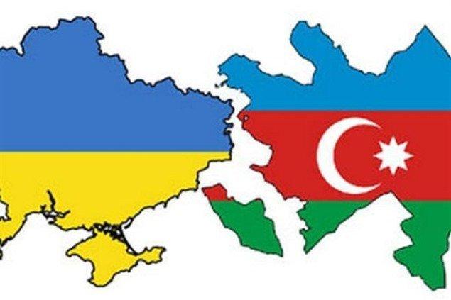 Вугар Сеидов: «Возможности сотрудничества между Азербайджаном и Украиной являются безграничными»