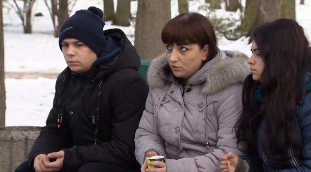 """Светлана Дрюк """"Ветерок"""": как россияне служат на Донбассе"""
