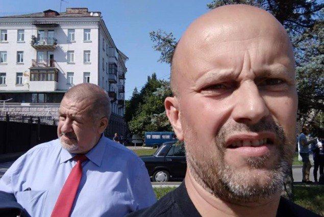 """Андрей Таран: Для Кремля украинцы являются """"ментальным терминатором"""""""