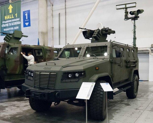 Злети та падіння переозброєння ЗС України