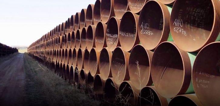 Не «Газпромом» единым: Подписано соглашение о строительстве газопровода EastMed в ЕС без участия России