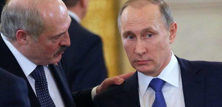 Лукашенко променяет русских на китайцев ради сохранения власти