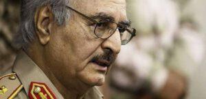 Хафтар втік з переговорів у Москві, вся надія на Меркель