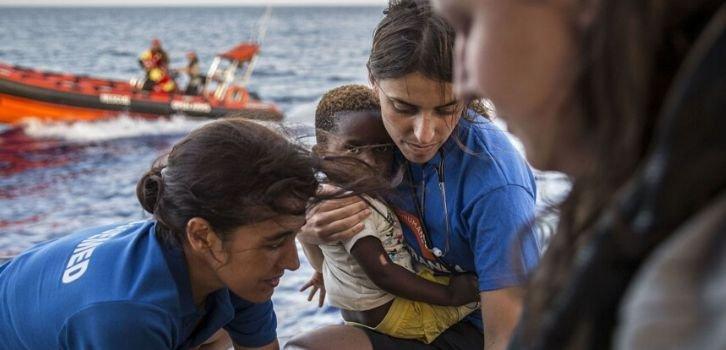 У 2019 році кількість нелегальних мігрантів до ЄС була найнижчою за сім років