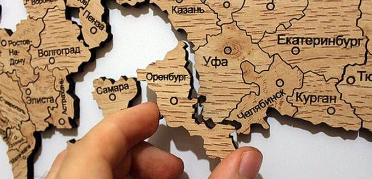 Региональные элиты РФ начинают изучать вариант с разводом