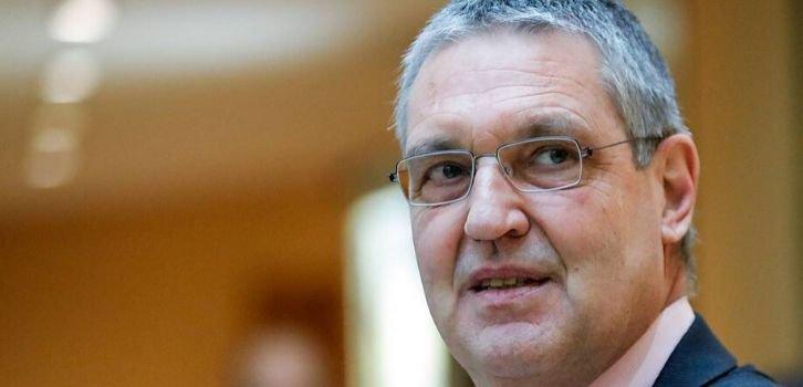Представитель ЕС в России похвалил Россию за транзит газа через Украину