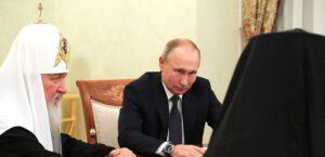 Йорданське зібрання: Церковна Москва пропустила ще один гол