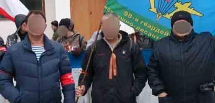 Стали известны имена похитителей французского журналиста в Крыму